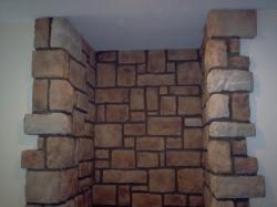 Stone Cubby